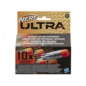 Hasbro Nerf Dardos Ultra x10