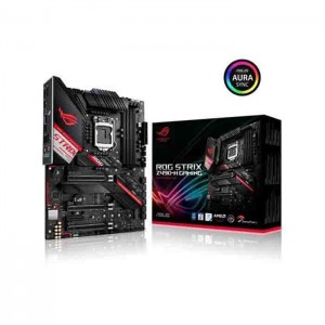 Motherboard Asus ROG STRIX Z490-H GAMING