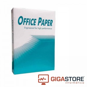 Office Paper Resma 500 Fls Papel A4 75g