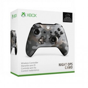 Microsoft Comando Night Ops Special Edition Xbox One