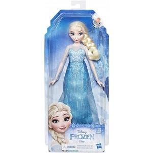 Boneca Elsa Disney Frozen - Hasbro