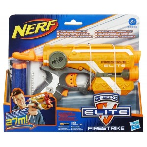 Nerf: Firestrike Elite N-Strike DYD-12