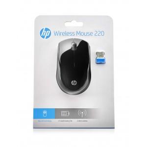 HP 220 Rato sem fios - Preto