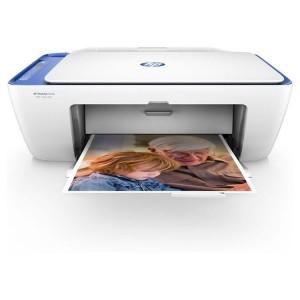 Impressora HP Deskjet 2630 All-in-One
