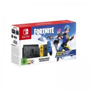 Consola Nintendo Switch V2 Fortnite (Edição Especial)