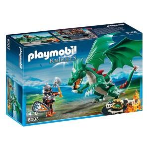 Playmobil - Knights: Grande Dragão