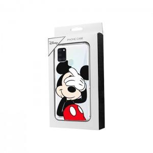 Capa Transparente COOL Disney Mickey Mouse para Samsung Galaxy A21s