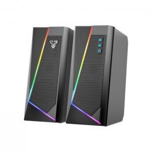 Colunas Fantech Rumble GS204 RGB