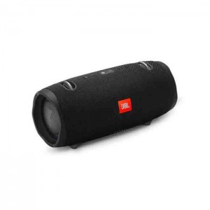 Coluna JBL Xtreme 2 Bluetooth Black