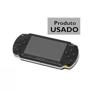 PSP 2004 Chipada C/Cartão 8GB Usada