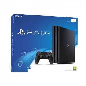 Consola Sony Consola PlayStation 4 PS4 Pro 1TB