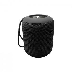 Coluna Evelatus EBS01 Bluetooth Speaker Black