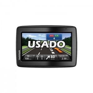 GPS TomTom 4EQ50 Europa USADO