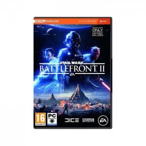 Star Wars Battlefront II Origin Download Digital PC