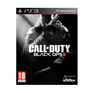 Call of Duty Black Ops II PS3 Usado