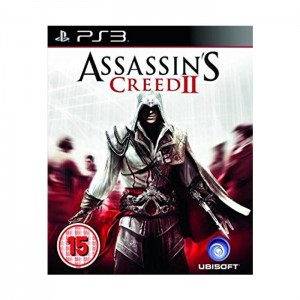 Assassins Creed II PS3 Usado