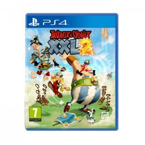 Asterix & Obelix XXL2 PS4