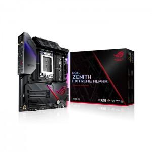 Motherboard ASUS ROG Zenith Extreme Alpha