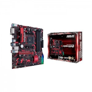 Motherboard Asus EX-A320M-GAMING Skt Am4