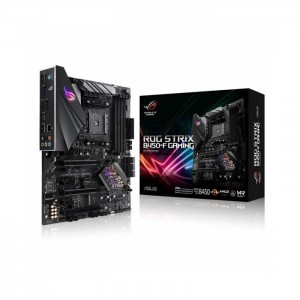 Motherboard Asus ROG Strix B450-F Gaming Am4