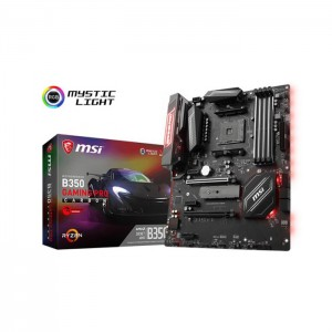 Motherboard MSI B350 Gaming Pro Carbon Skt Am4