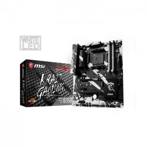 Motherboard MSI B350 Krait Gaming SKt Am4