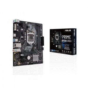 Motherboard Asus Prime H310M-E R2.0