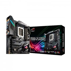 Motherboard Asus ROG Strix X399-E Gaming