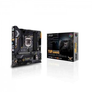 Motherboard Asus TUF Gaming B460M-Plus Wi-Fi SKT 1200
