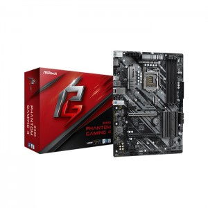 Motherboard ASROCK Z490 Phantom Gaming 4