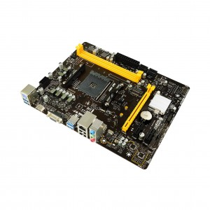 Motherboard Micro-ATX Biostar B450MH