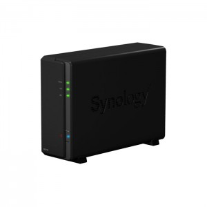 NAS Synology DiskStation DS118 1 Baía