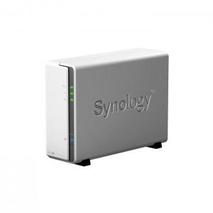 NAS Synology DiskStation DS120j 1 Baía