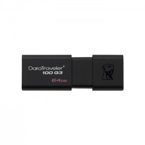 Pen Drive Kingston DataTraveler 100 64GB