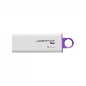 Pen Drive Kingston DataTraveler G4 64GB