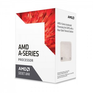 AMD A10 9700 Quad-Core 3.5GHz 2MB Skt AM4