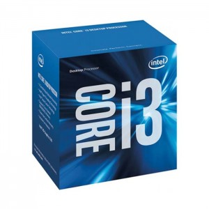 Intel Core i3 7100 3.9Ghz 3MB