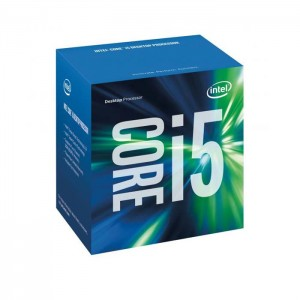 Intel Core i5 7500 3.4Ghz 6MB LGA1151 (Bulk S/ CPU Cooler)