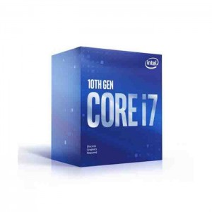 Intel Core i7-10700 8-Core 2.90GHz c/ Turbo 4.80GHz 16MB Skt1200