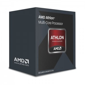 AMD Athlon X4 950 Quad-Core 3.5GHz 2MB Skt AM4