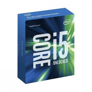 Intel Core i5 7600K 3.8Ghz 6MB LGA 1151