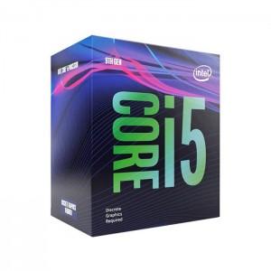 Processador Intel Core i5-9400F Hexa-Core 2.9GHz c/ Turbo 4.1GHz 9MB Skt1151