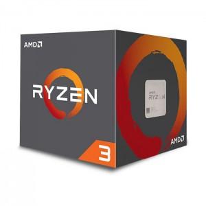 AMD Ryzen 3 1300X 3.5GHz 8MB SktAM4