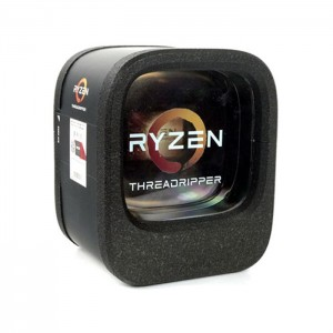 AMD Ryzen Threadripper 1950X 16cores 3.4GHz 40MB Socket TR4 X399
