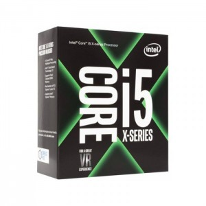 Intel Core i5-7640X 4.0GHz 6MB Skt2066