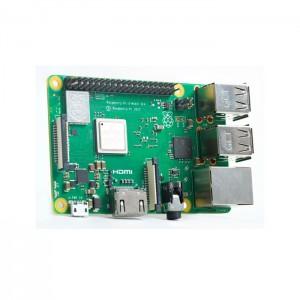 Mini PC Raspberry PI 3 B 1GB + Caixa + Transformador