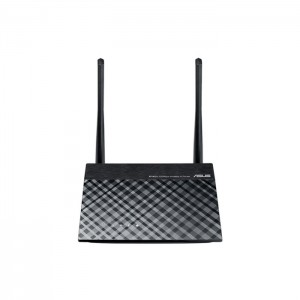 Router Asus RT-N12+ Wireless N 300Mbps