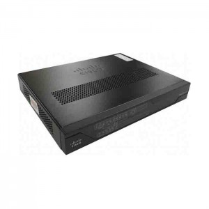 Cisco 890 Router de 8 Portas