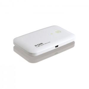 D-Link Router Portátil MyPocket 3G HSDPA USADO