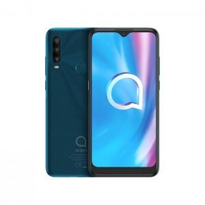 Smartphone Alcatel 1SE 2020 3GB/32GB Agate Green